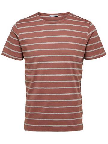 Rundhalsausschnitt- Marškinėliai