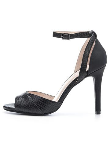 Stiletto sandalai