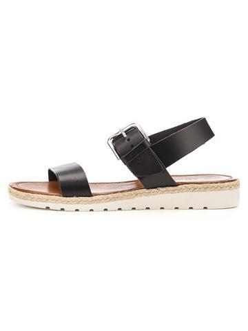 Spiegel- sandalai