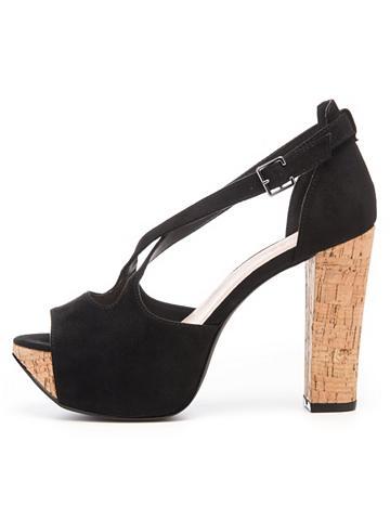 Kreuz- sandalai