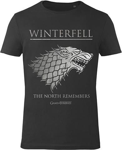 Marškinėliai »Game of Thrones - The No...
