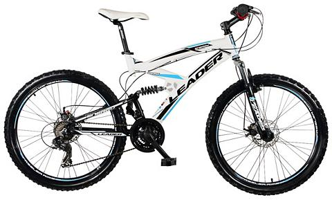 Kalnų dviratis »Energy« 26 Zoll 21 Gan...