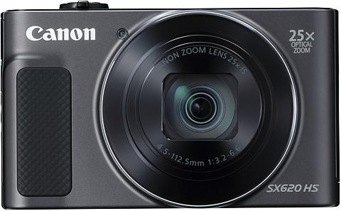 CANON Power-Shot SX620 HS Super Zoom Kamera ...
