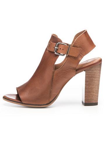 BIANCO Offene elegantiškas sandalai