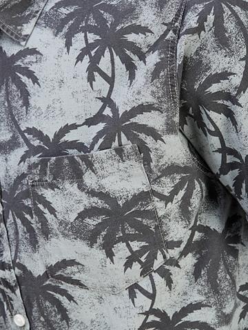 Jack & Jones Lässiges marškiniai trump...