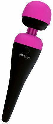 BMS Factory Wand Massager »Palm Power« recharge Au...