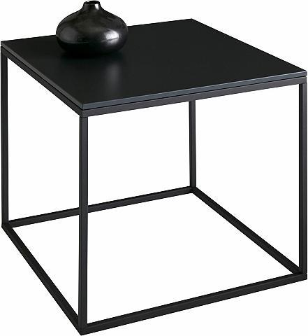 RAUM.ID Kavos staliukas quadratisch 50 cm