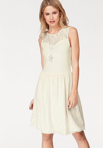 Nėriniuota suknelė »NIELLA«