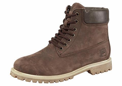 FILA Suvarstomi ilgaauliai batai »Woodland ...