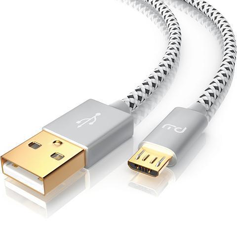 Primewire Premium Micro USB laikmena ant USB lai...