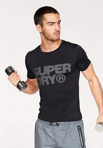 Marškinėliai »SPORT ATHLETIC GRAPHIC T...