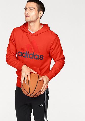 ADIDAS PERFORMANCE Sportinis megztinis su gobtuvu »ESS LI...