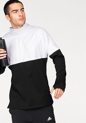 Marškinėliai »TANF HYBTOP«