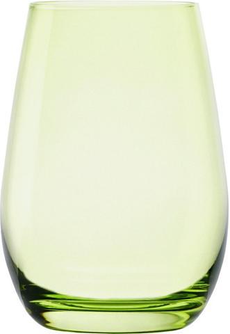 STÖLZLE Stölzle Stikliniai buteliukai su šiaud...