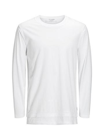 Jack & Jones Langarm-Grafik-T-Shirt im...