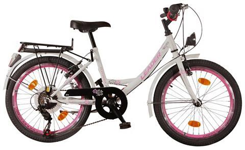 LEADER Vaikiškas dviratis »Eleganca 1.0 « 20 ...