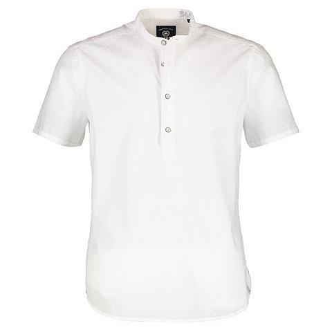 Marškiniai trumpom rankovėm su stačia ...