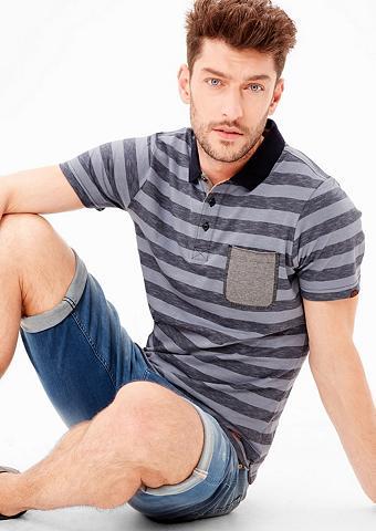 Įliemenuotas: Polo marškinėliai su Str...