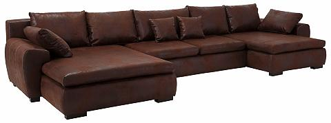 Sofa »Cara Mia« patogi su miegojimo fu...