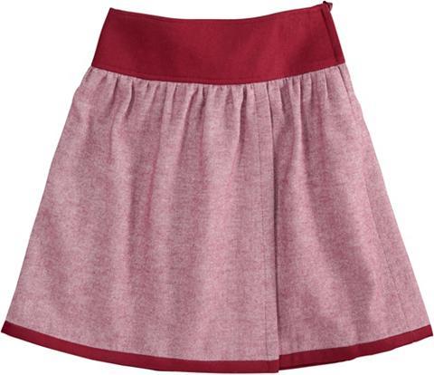 Tautinio stiliaus sijonas Kinder in su...