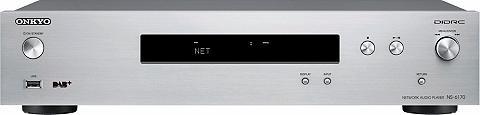 ONKYO NS-6170 2-Kanal Tnklo grotuvas (Hi-Res...