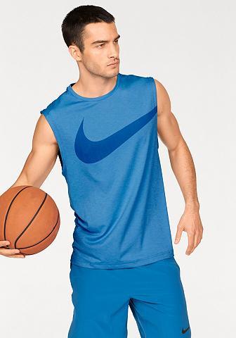 Marškinėliai be rankovių »MEN BREATHE ...