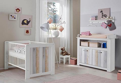 Vaikiškų baldų ekonomiškas rinkinys »A...