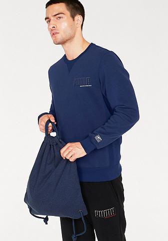 PUMA Sportinio stiliaus megztinis »STYLE AT...