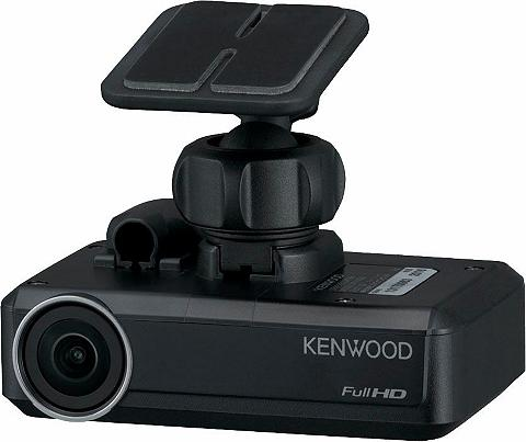 Kenwood »DRVN520« Camcorder (Full HD Dashcam s...