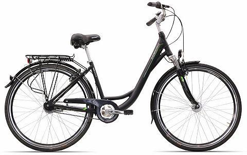 HAWKBIKES HAWK Bikes dviratis 7 Gang Shimano Nab...