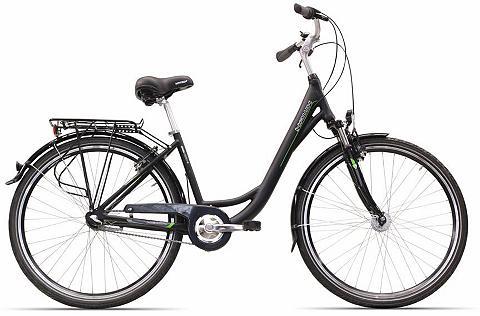 HAWKBIKES HAWK Bikes dviratis 3 Gang Shimano Nab...