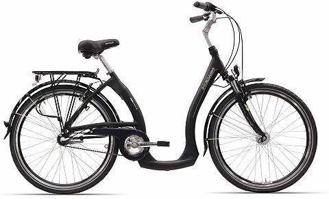 HAWKBIKES HAWK Bikes dviratis »City Wave Easy Bo...