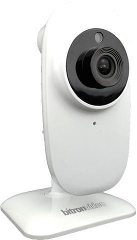 BITRONHOME Kamera viduje »für Magenta SmartHome (...