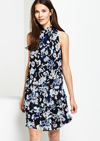 Gražus Šifoninė suknelė im sluoksnių e...