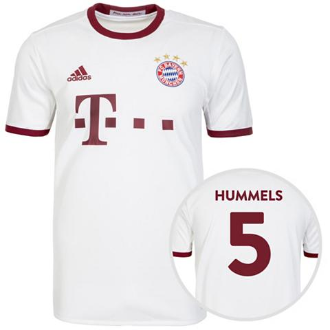 FC Bayern München Marškinėliai 3rd Hum...