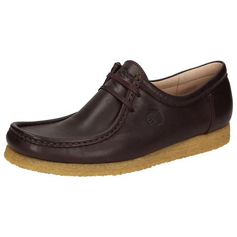 Mokasinų tipo batai »-H-OG-GL«