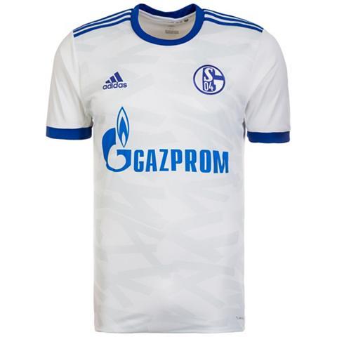 Marškinėliai »Fc Schalke 04 17/18 Ausw...