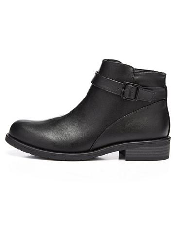 Warme Nieten- Ilgaauliai batai