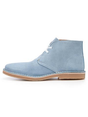 Wildleder Ilgaauliai batai
