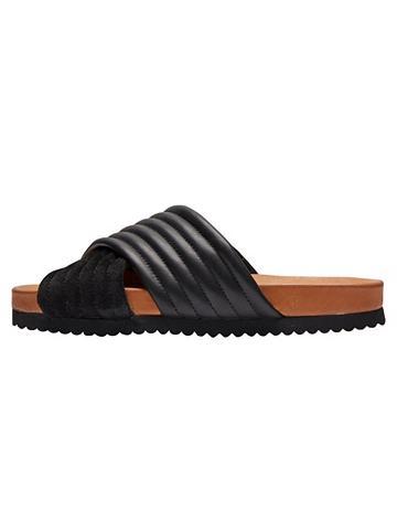 Odos sandalai