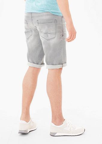 Tubx Straight: spalvotas džinsiniai be...
