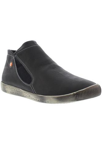 Batai »INGE smooth leather HW17«