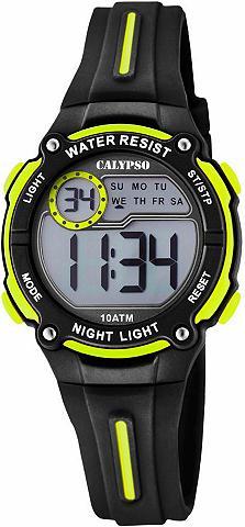 CALYPSO WATCHES Chronograph »Digital Crush K6068/5«