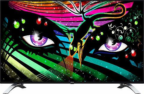 55U6663DA LED-Fernseher (140 cm/55 Zol...