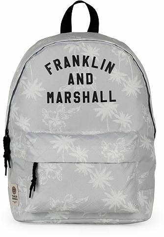 Franklin & Marshall kuprinė »Girls pal...
