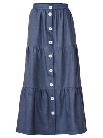 Sluoksniuotas sijonas