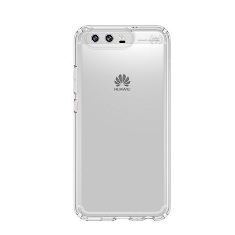 Hard Case »PRESIDIO Huawei P10 CLEAR«