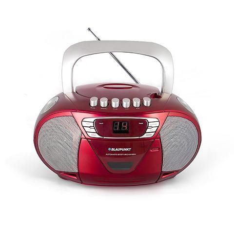 Tragbarer Kinder CD Player Kassettenpl...