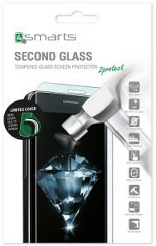 4SMARTS Folie »Second Glass Limited dėklas dėl...