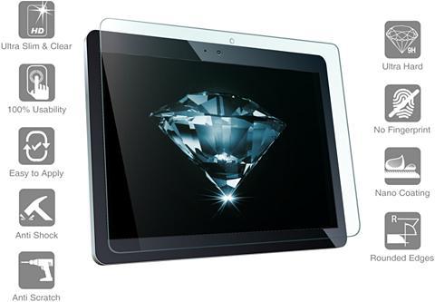 4SMARTS Folie »Second Glass dėl Samsung Galaxy...